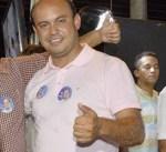Sandoval Cardoso tem muito a fazer caso queira levar eleição ao 2º turno / Foto: Facebook