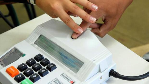 Com identificação biométrica, eleitores podem demorar mais tempo para votar