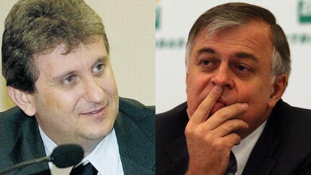 Dinheiro dos fornecedores da Petrobras eram desviados para PT, PMDB e PP