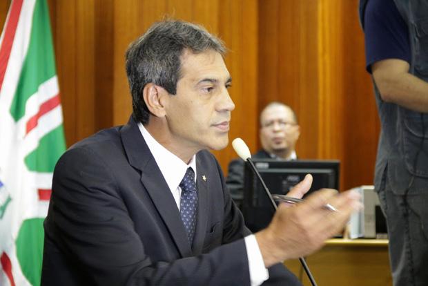 Vereador diz que variação da Planta de Valores deve ir até 79% e bairro mais afetado pode ser Negrão de Lima