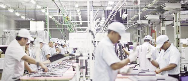 Indústria brasileira precisa ser desonerada para produzir mais e investir em inovação por meio de estímulos
