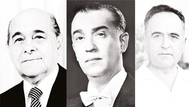 Campanha prova que o sucesso de Marconi Perillo advém de ter fundido gestão e política