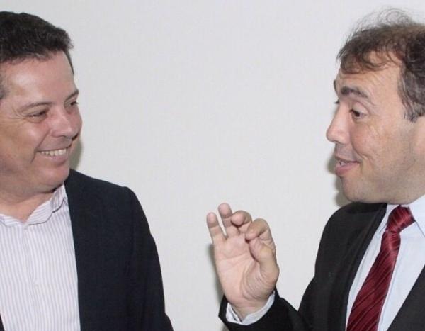 Marconi Perillo planeja disputar a Presidência da República e seu adversário deve ser Lula da Silva