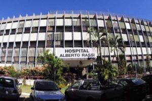 hospital hgg alberto rassi