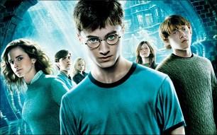Harry Potter e a Ordem da Fênix foi o quinto livro da saga Foto: Divulgação