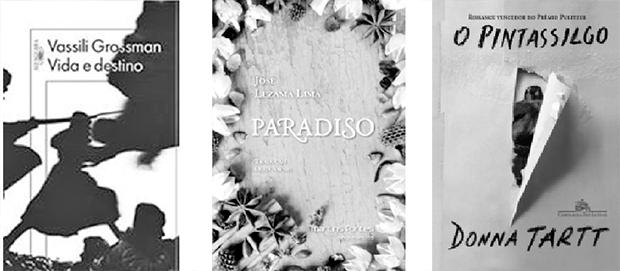 """Este talvez seja o melhor romance sobre a Segunda Guerra Mundial.  """"Paradiso"""" é o """"Grande Sertão: Veredas"""" da literatura de Cuba. Este romance mistura de maneira brilhante """"estilos"""" e """"tempos"""""""