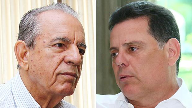 Virada surpreendente é o que caracteriza todas as eleições pra governador de Goiás de 1994 a 2014