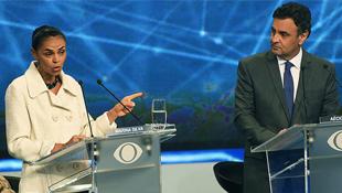 PSB de Marina Silva decide por apoio a Aécio Neves no segundo turno