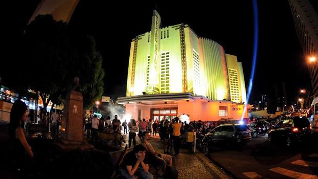 Festival de curta-metragem abre sua programação em Goiânia