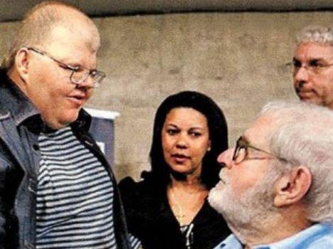 Morre aos 50 anos Rafael Soares, filho do apresentador Jô Soares