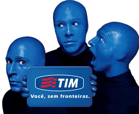 TIM Brasil pode ser repartida entre Vivo, Claro e Oi