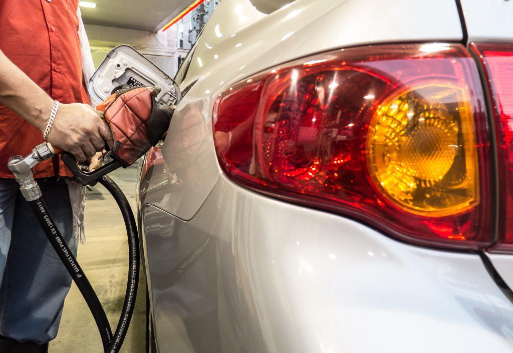 Gasolina e Diesel sofrem reajustes a partir desta sexta-feira (7/11)