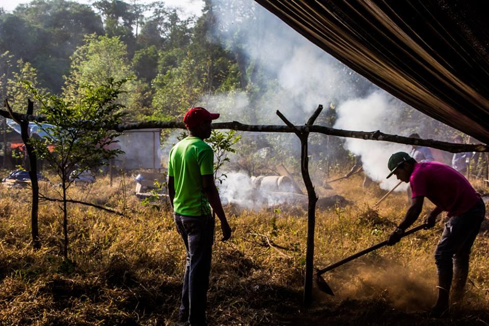 Prevista para esta 2ª-feira, reintegração de posse de terras de senador cearense em Goiás é suspensa