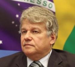 """Presidente da Eletrobrás, José Costa Neto: """"Vamos parar o País""""  Agência Brasil"""