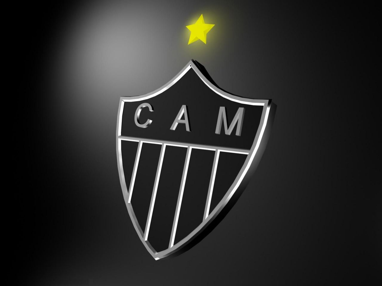 O Atlético Mineiro é o Vila Nova que deu certo
