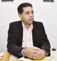 """Sidney Pontes: """"Atitudes negativas à segurança pública devem ser punidas"""" / Paulo Giovanni"""