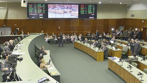 Assembleia Legislativa de Goiás lança plataforma digital de participação popular