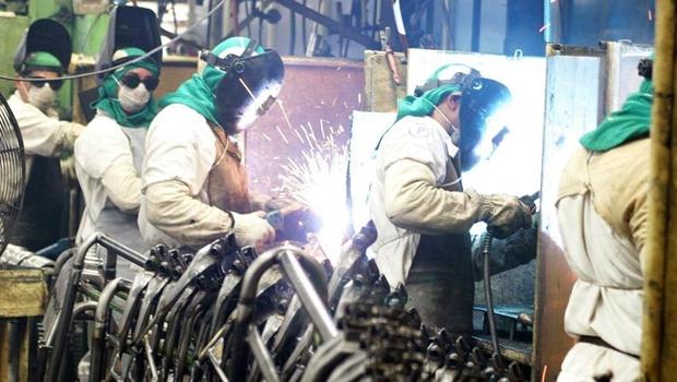 IBGE: produção industrial de Goiás tem 2ª maior alta do País