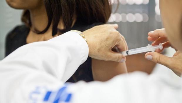 HPV: apenas 32% das meninas de 11 a 13 anos receberam segunda dose da vacina em Goiás