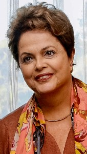 Dilma Rousseff: política econômica que só produz desastres | Roberto Stuckert Filho/PR