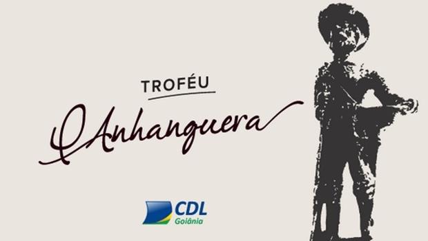 Troféu O Anhanguera homenageia empresários que se destacaram em 2014