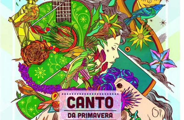 14ª edição do Canto da Primavera será realizada em dezembro