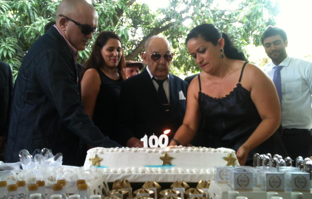 Inspetor Galeno é homenageado pela Polícia Civil; veja fotos