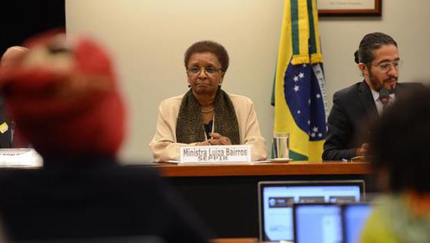 Foto:  Luiza Bairros /Fabio Rodrigues Pozzebom/Agência Brasil