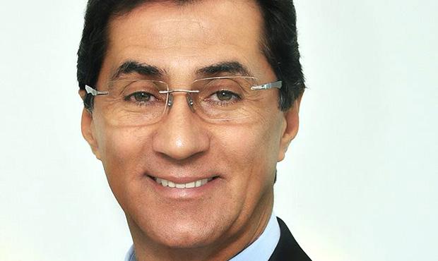 Chiquinho Oliveira é apontado como o favorito do Palácio das Esmeraldas para comandar Assembleia