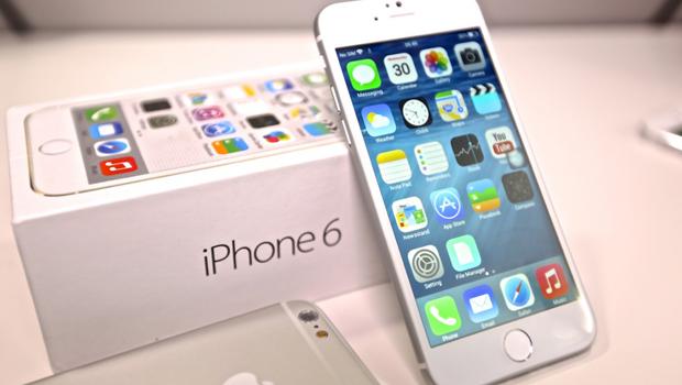 iPhone 6 começa a ser vendido nesta sexta-feira (14) em Goiânia