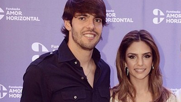 """""""O tempo é um santo remédio"""", desabafa Carol Celico sobre fim do casamento com Kaká"""