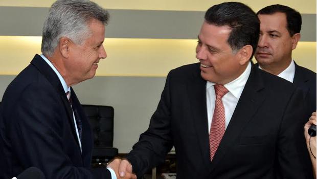 Governos de Goiás e do DF criam comissões para discutir melhorias para o transporte coletivo no entorno de Brasília