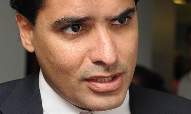 Marcelo Lelis pede revogação
