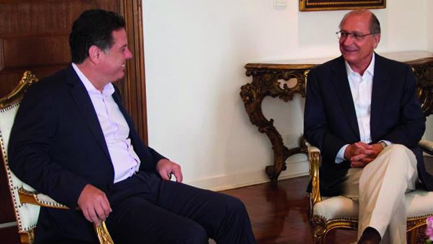 Governador de São Paulo busca informações sobre OSs na área de Educação