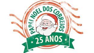 Correios lançam campanha do Papai Noel nesta quinta; adoção de cartas pode ser feita até 12 de dezembro