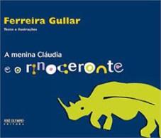 A Menina Cláudia e o Rinoceronte
