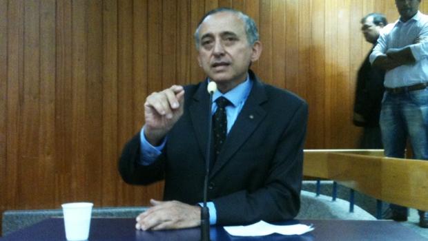 Foto: Marcello Dantas   Jornal Opção Online