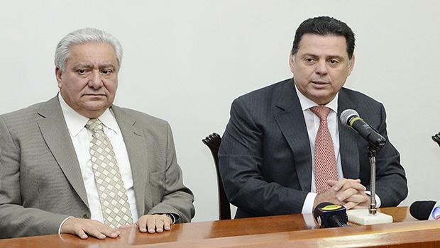 Vilmar Rocha assume supersecretaria de  Meio Ambiente, Infraestrutura e Cidades
