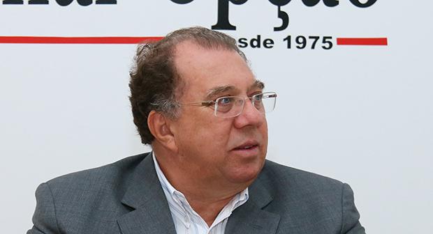 Frederico Jayme é cotado para importante cargo no quarto governo Marconi. Mas ele reluta
