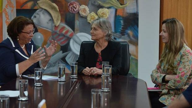 Conselho Nacional de Direitos Humanos entrega representação contra Jair Bolsonaro