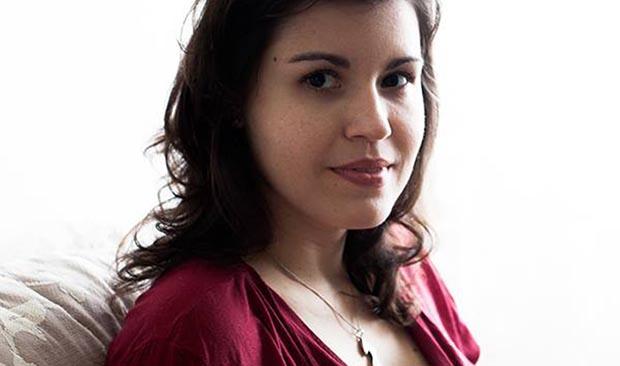 Moema Vilela busca uma originalidade narrativa por meio de contos que primam pela complexidade estrutural /Wordpress