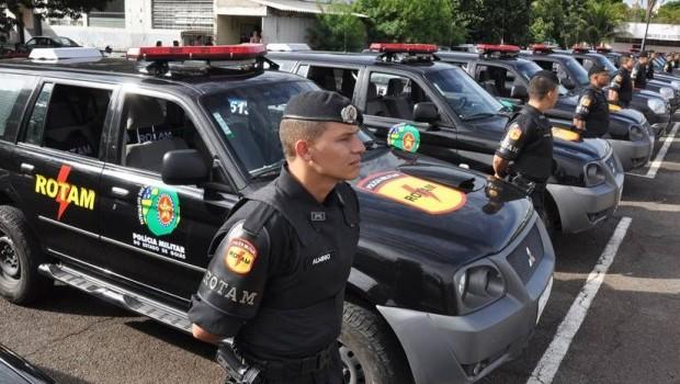 Polícia Militar de Goiás cria unidade de elite com o Bope