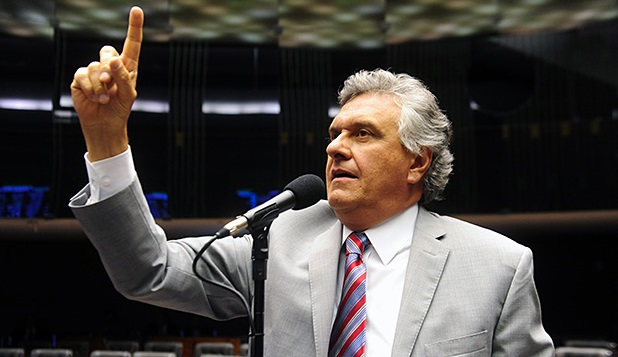 Foto: Gustavo Lima/ Câmara dos Deputados/Fotos Públicas