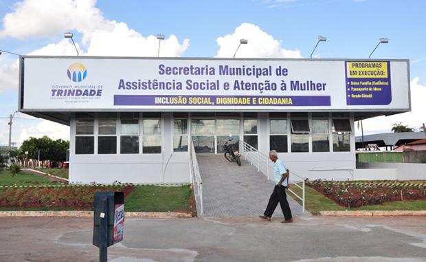 Trindade - Centro de Assistência à Mulher