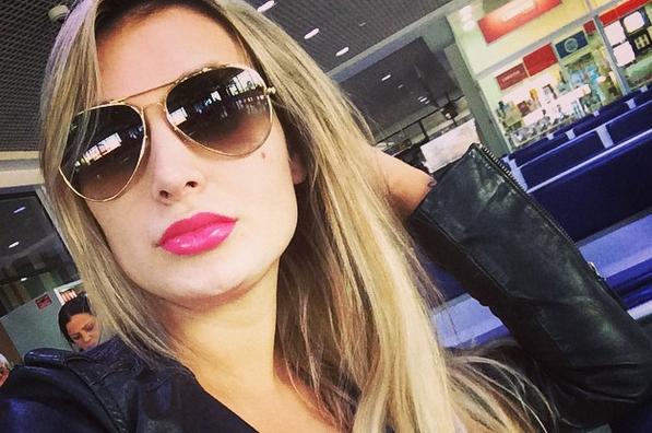 Lesão corporal? Polícia irá investigar caso de Andressa Urach