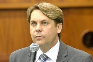 Bruno Peixoto vai cobrar promessas | Foto: Marcos Kennedy/Assembleia Legislativa