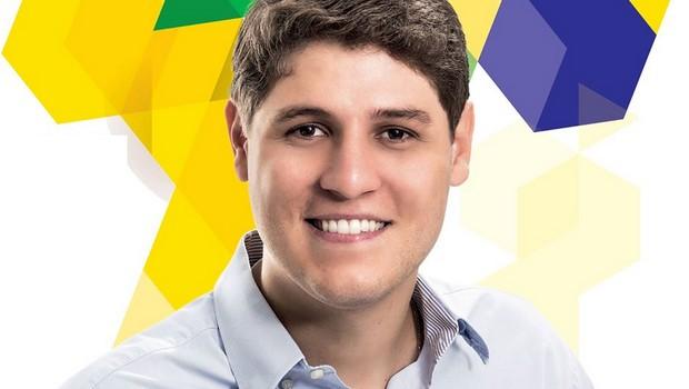 """Deputado eleito Lucas Calil afirma que rejeição de prestação de contas foi """"questão de tempo"""""""