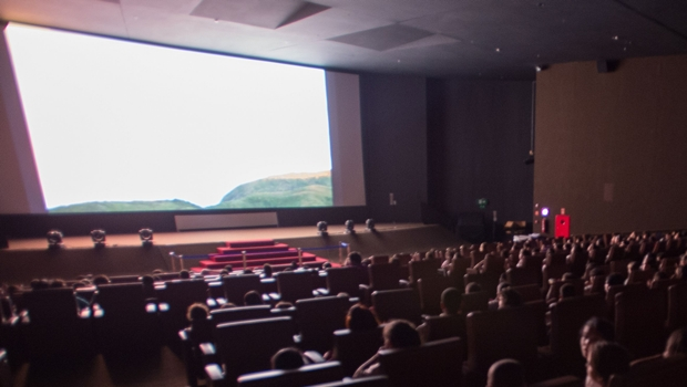 Ancine: mesmo filme poderá ocupar no máximo 35% das salas de cinema