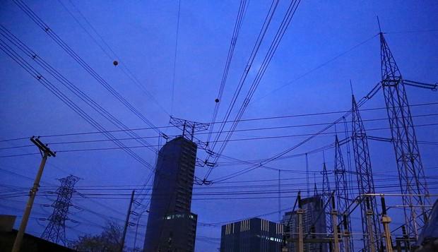 Câmara aprova cabeamento subterrâneo de energia em Goiânia