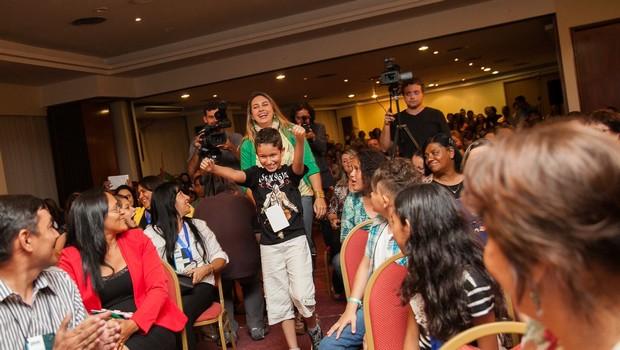 Estudante e professora de Goiás estão entre os vencedores da Olimpíada de Língua Portuguesa